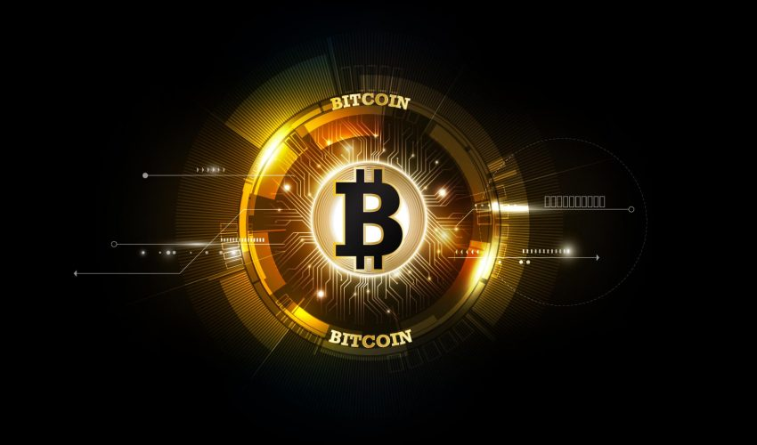 bitcoin is back at record high