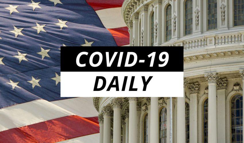 Covid-19 Daily Summary - US