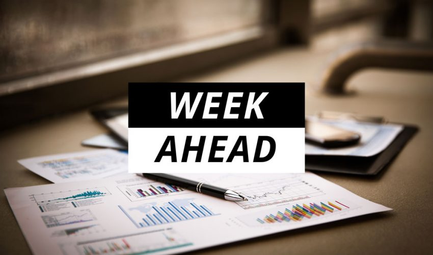 week ahead