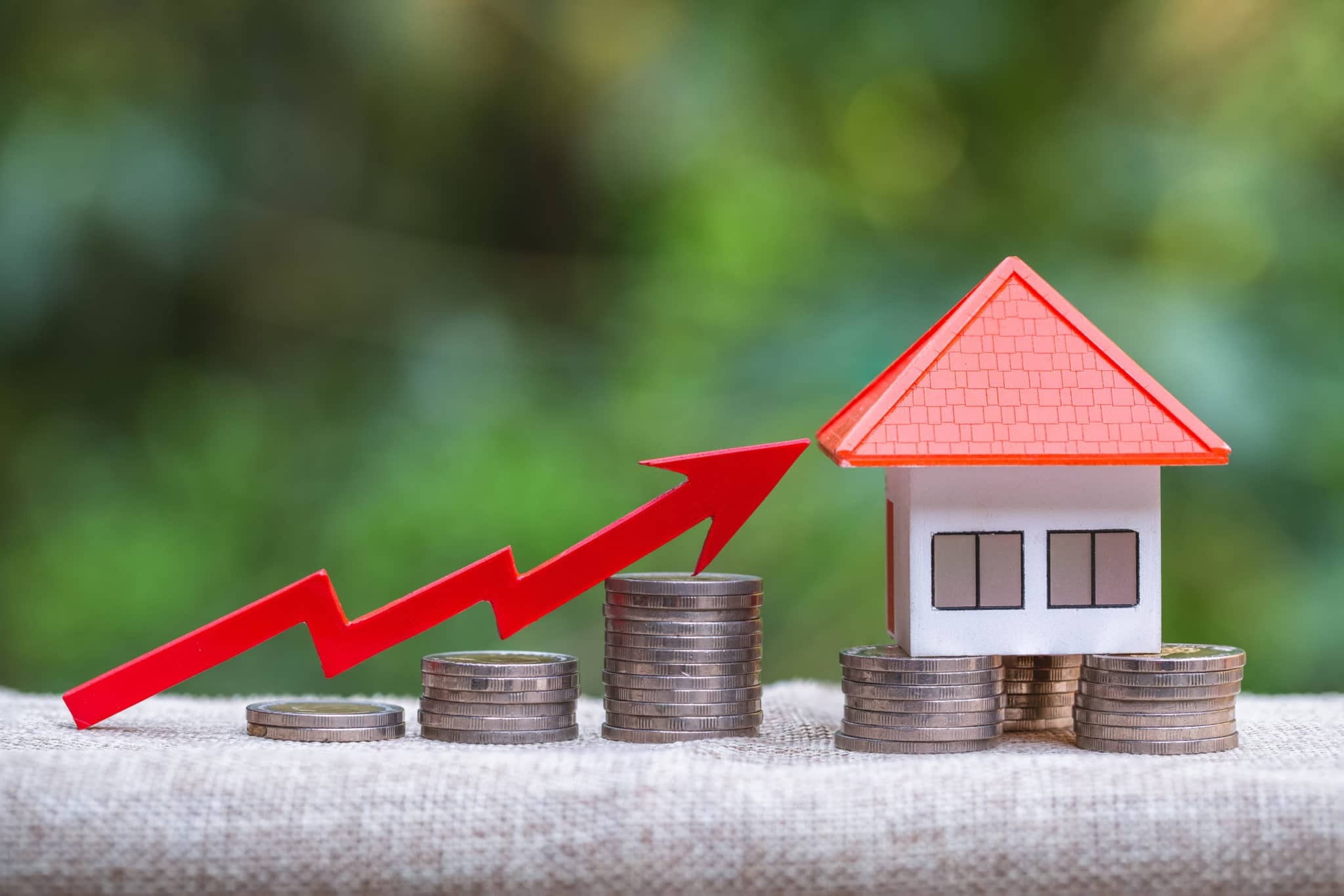 Portion of US Homes Considered Equity-Rich Exceeded 30% In 4Q